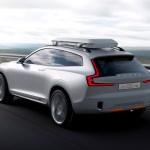 Volvo Concept XC Coupe 2