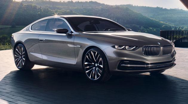BMW se lleva cinco premios en el GOOD DESIGN Award 2013