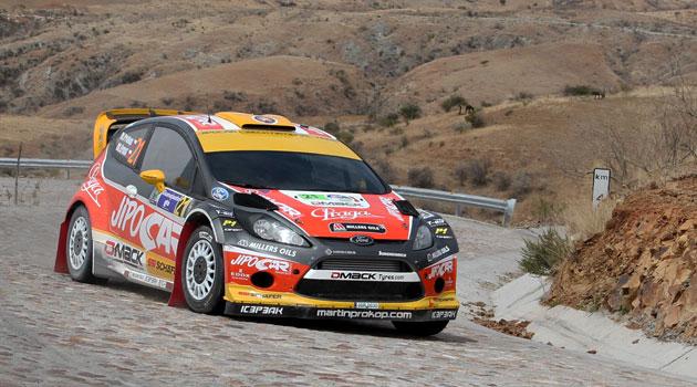 Nuevas reglas del juego en el WRC