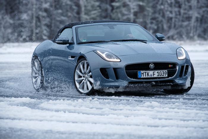 Jaguar-Land Rover, cuna de campeones