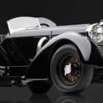 Mercedes-Benz SSK Count Trossi (1930)
