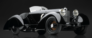 Mercedes-Benz SSK Count Trossi (1930)