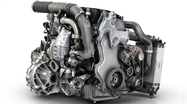 Renault presenta su motor 1.6 litros diesel Twin Turbo