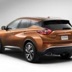 Nuevo Nissan Murano