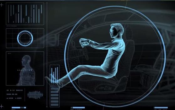 Nissan presenta sus asientos cero gravedad inspirados en la N.A.S.A.