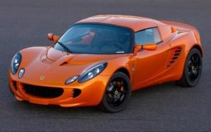 Lotus podría ser adquirido por Geely