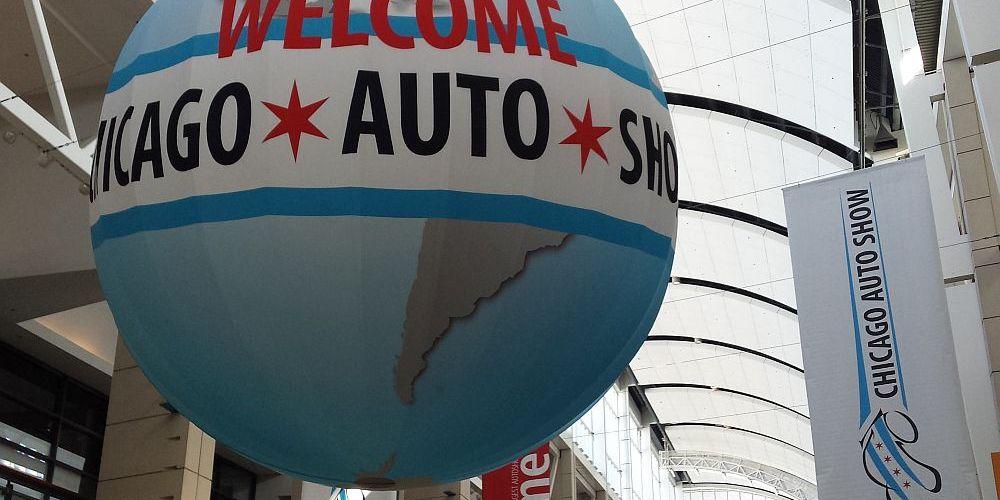 AUTOSHOW CHICAGO 2015: LOS MAS DESTACADOS