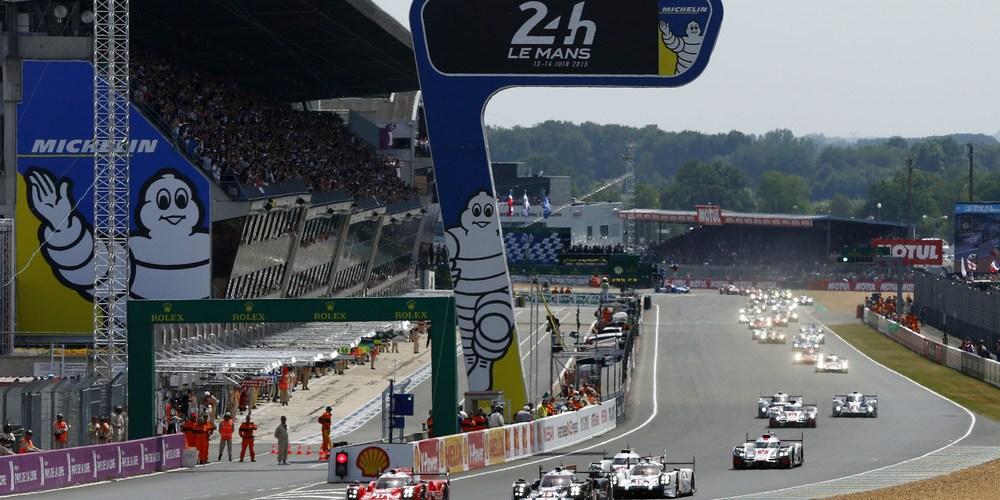 ¡El WEC REGRESA A MÉXICO! Porsche por la defensa del Campeonato…