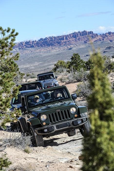 Jeep planes de inversión FCA 3