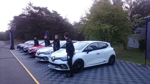 Renault CERAM