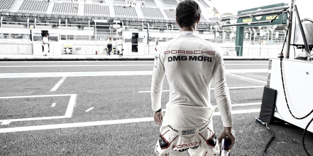 Mark Webber dice adiós a las pistas, será consultor de Porsche
