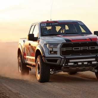 Ford Raptor 2017 7