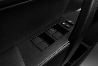 Ruta Toyota corolla 2017 8