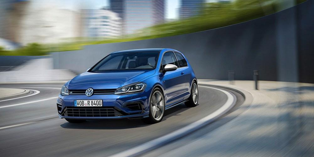 VW el nuevo rey de las ventas mundiales