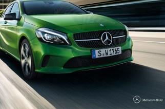 Mercedes-Benz con la mira puesta en los compactos. México uno de sus pilares.