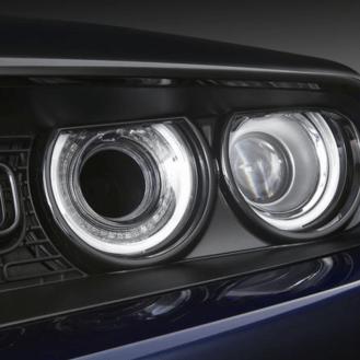 Dodge Challenger Mopar ´17 6