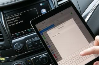 OnStar 4G LTE listo para México