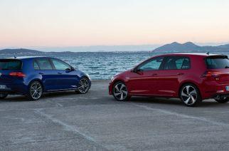 No hay límites: Golf R, la furia de Volkswagen