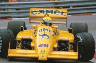 Senna será homenajeado en Mónaco