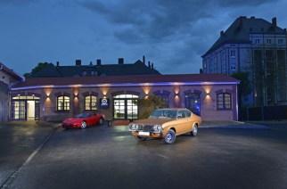 Mazda ya tiene un museo de clásicos en Alemania