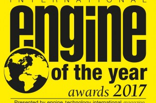 "BMW i vuelve a ganar el premio internacional ""Engine of the Year"""