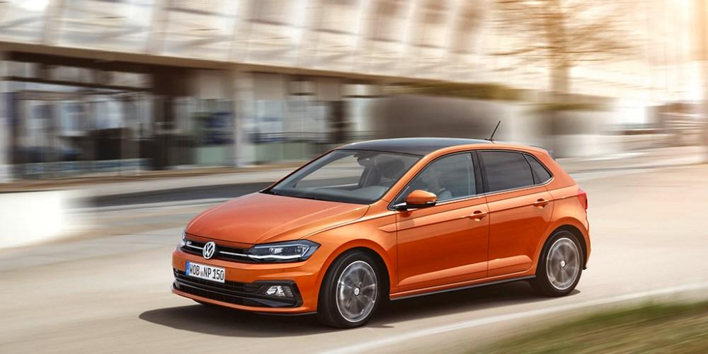 El nuevo Volkswagen POLO, desde Berlín