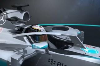 Algunos equipos en contra del Halo para 2018 en la Fórmula 1