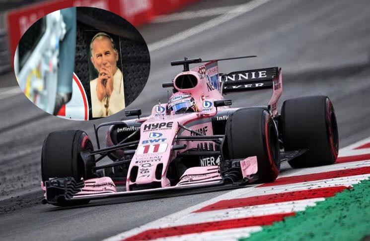 Supersticiones y amuletos de buena suerte de los pilotos de Fórmula 1