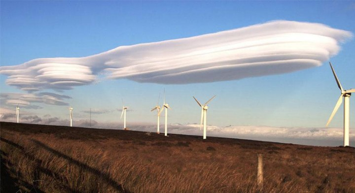 Beautiful strange and rare cloud formations | Memolition