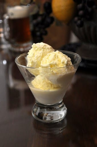Gelato: The Basic Recipe
