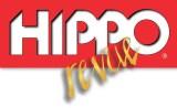 Logo Hippo Revue