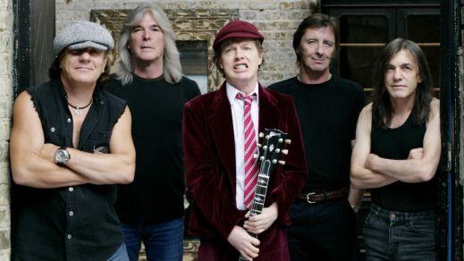 Se retrasan los conciertos de tributos a ACDC y Rolling Stones en Ciutadella