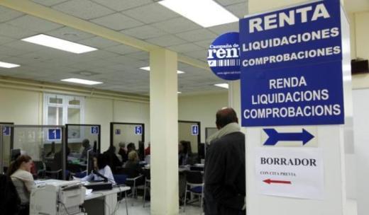 Se pone en marcha el servicio de Renta Ágil del Govern en Ciutadella