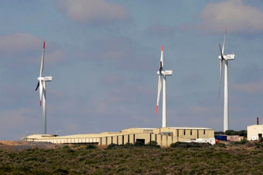 Es Milà generará más energía limpia a partir de placas fotovoltáicas