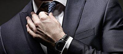 【1万円台】ジャケット・スーツに合うブランド腕時計15選 | メンズファッションブランドナビ