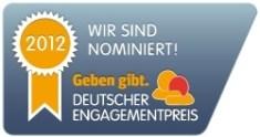 2012: 5-fach nominiert!