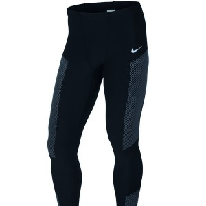 Five of the best winter running tights