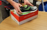 WATCH: Saucony Hurricane Iso 2 unboxing!