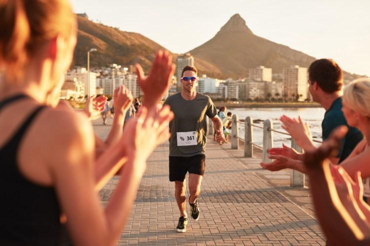 5 reasons to run an ultramarathon