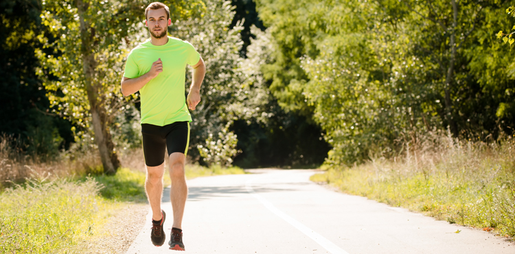How hard should you be running?