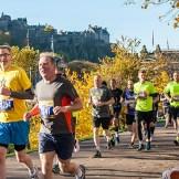 WIN Edinburgh Men's 10K entry