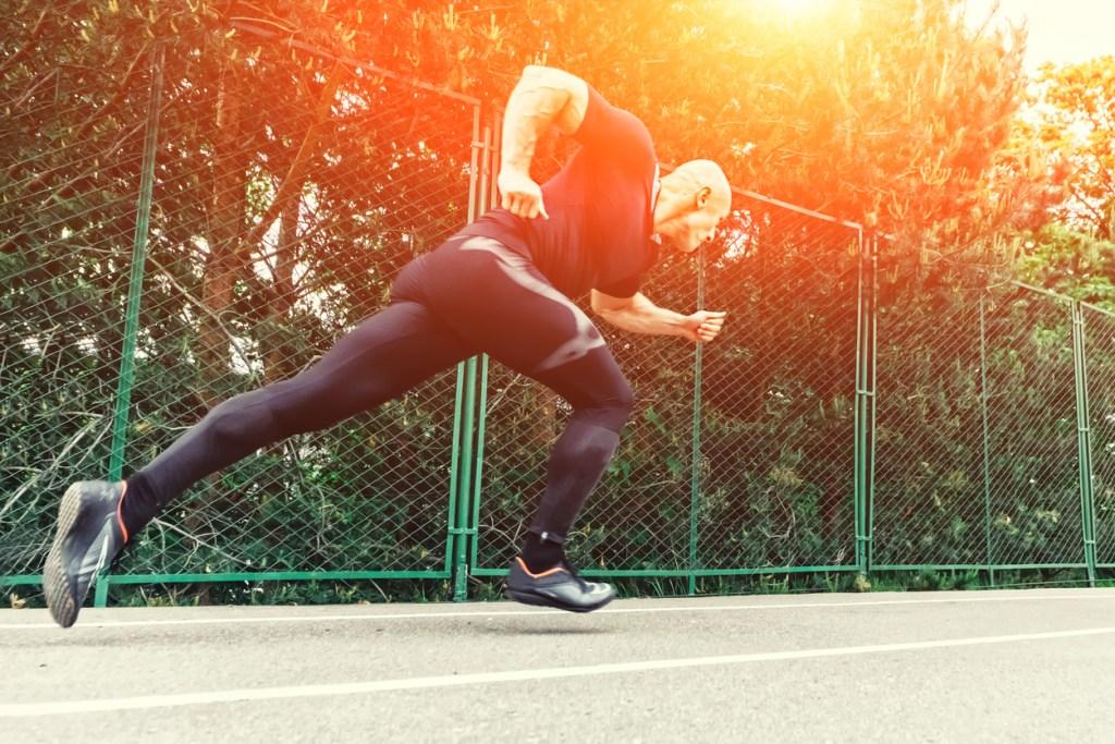 4 Sessions For Better Speed Endurance