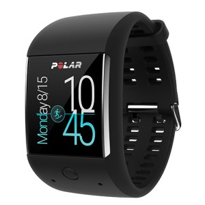 Introducing the Polar M600 Sports Watch
