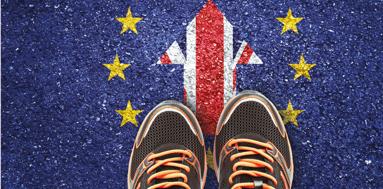 What Does Brexit Mean For Runners?