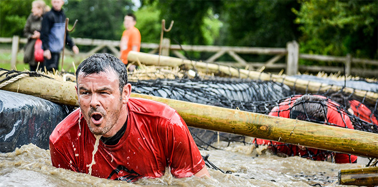The Suffering Obstacle Race is waiting, are you ready?