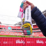 Your Wembley finish line is calling!