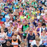 london marathon final prep