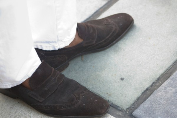 mercanti loafers