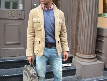 Onassis Clothing Winter