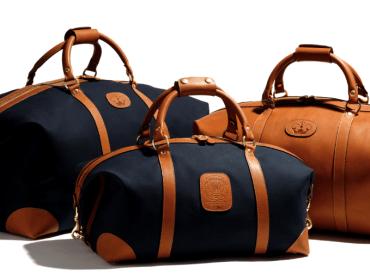 Ghurka x Armstrong & Wilson Bags